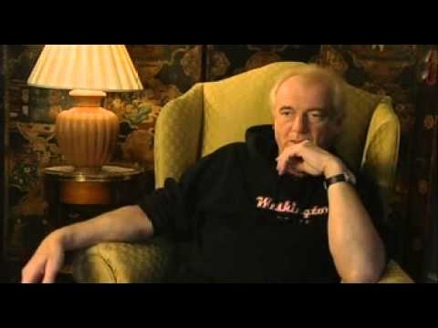 Alan White (Yes) interview 2007