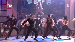 France 2 : Vivement Dimanche, M Pokora et Physs rendent hommage à Michael Jackson