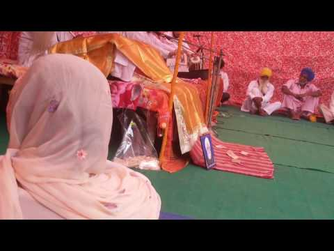 Bhai Mandeep Singh Ji lakhpur wale(9872904559)
