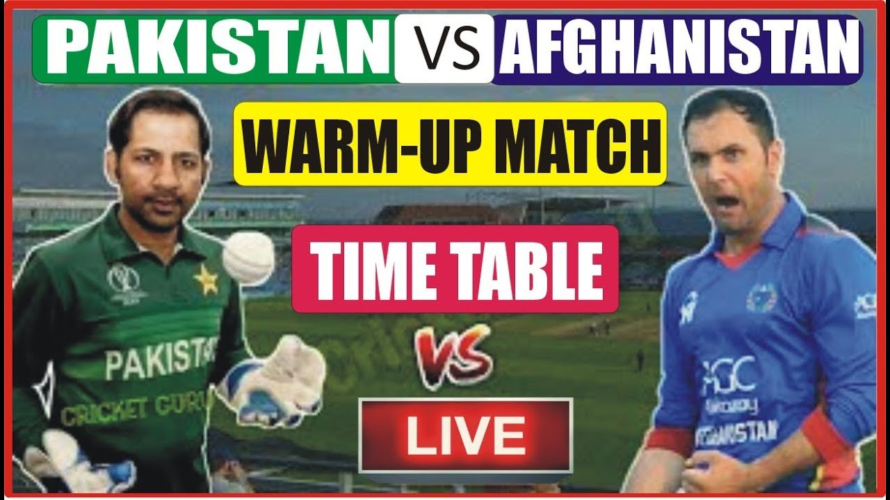 pakistan vs afghanistan - photo #18