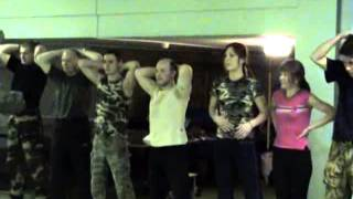 Психологическая подготовка к рукопашному бою часть 5(, 2013-10-08T18:42:22.000Z)