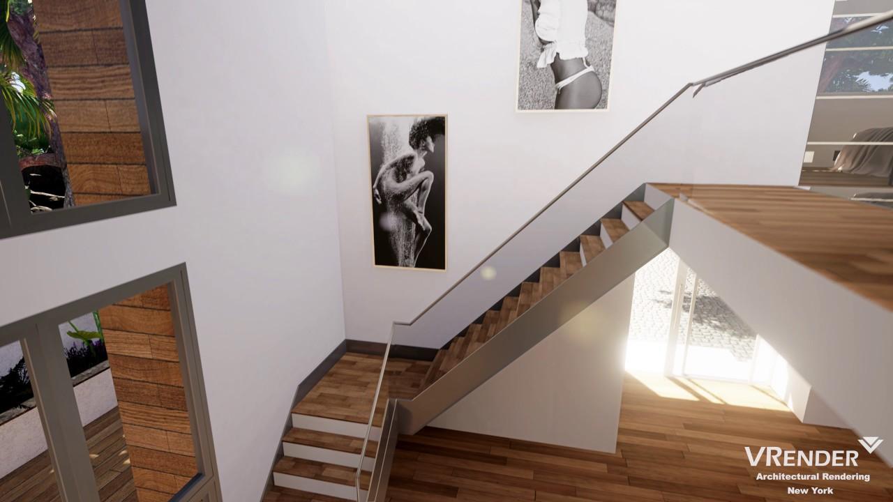 Designer superior interior