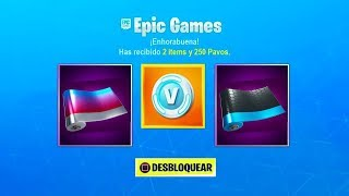 GET 2 FREE CAMONS THAT REGALA FORTNITE! (Free Reward)