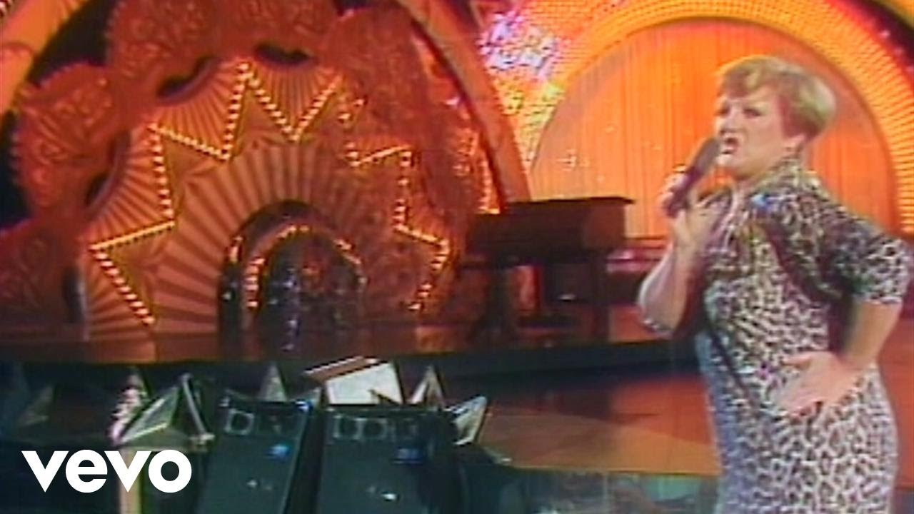 Helga Hahnemann - Dicke da (Ein Kessel Buntes 25.12.1983) (VOD ...