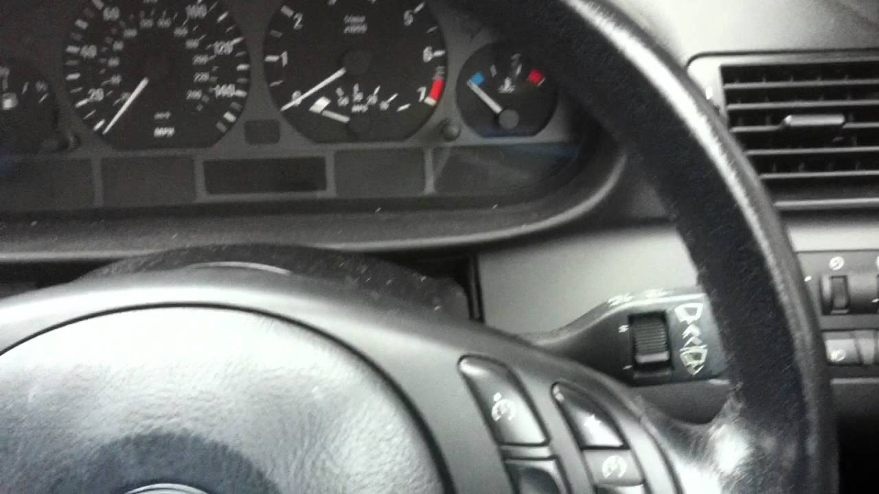 where is the bmw e46 diagnostic port here it is youtube