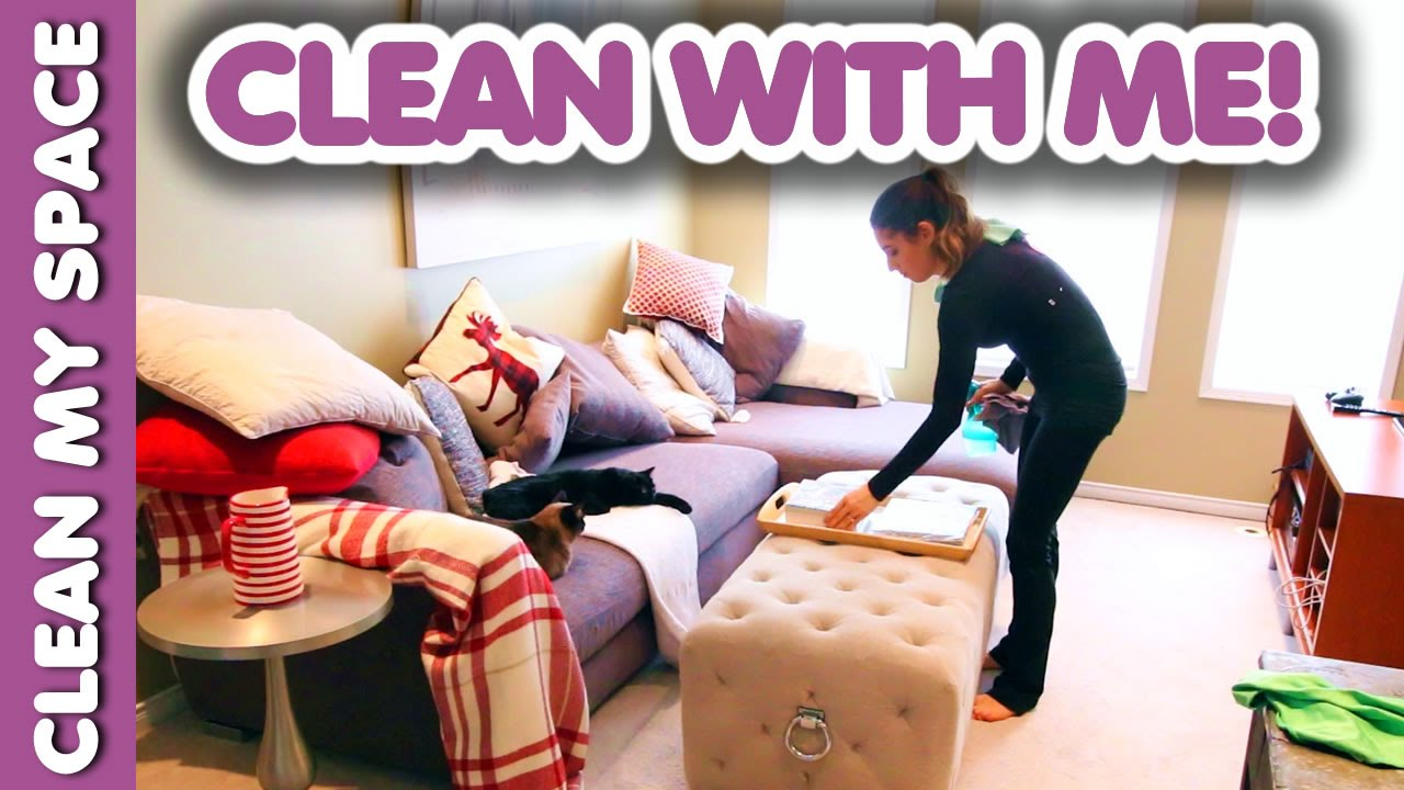 How to clean your living room in 5 minutes - How To Clean Your Living Room In 5 Minutes 35