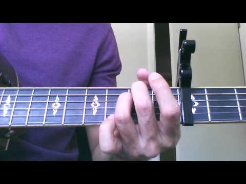 Keep Making Me chords by Sidewalk Prophets - Worship Chords