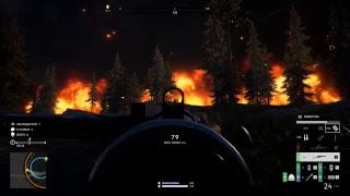 Battlefield 5 По соображениям совести