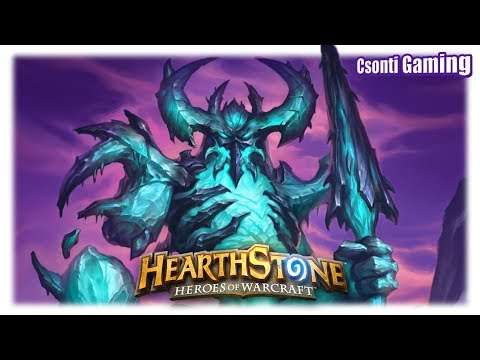 HEARTHSTONE | Elemental mage est