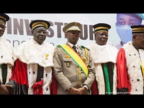 Mali: enfin une bonne nouvelle pour Assimi Goïta et son gouvernement