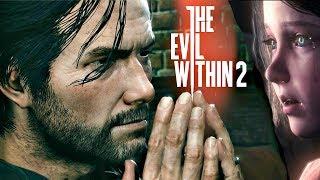 Игрофильм - The Evil Within 2. Русская озвучка. 1080р
