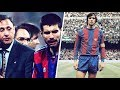 The most important person in FC Barcelona history | Oh My Goal