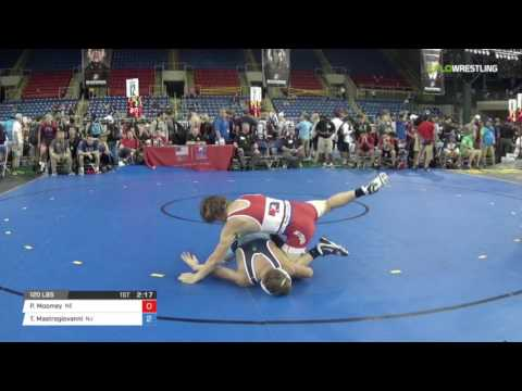 Fargo Freestyle 2017 Highlights