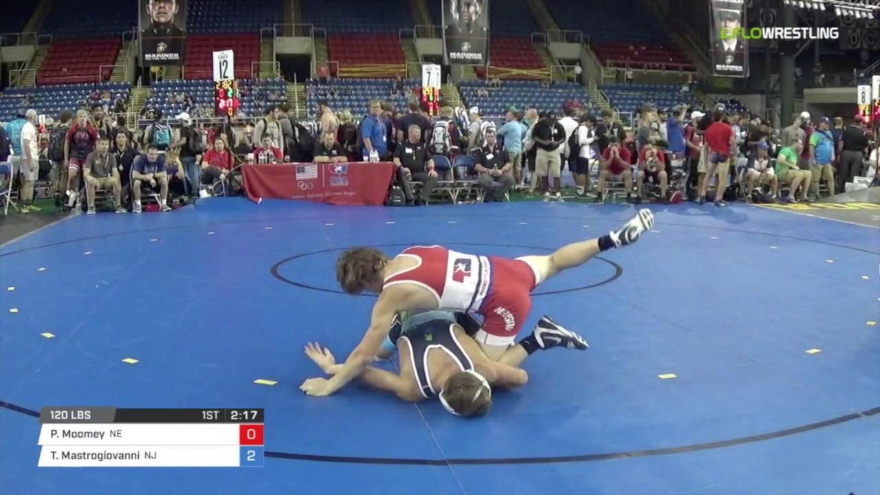 Fargo Wrestling