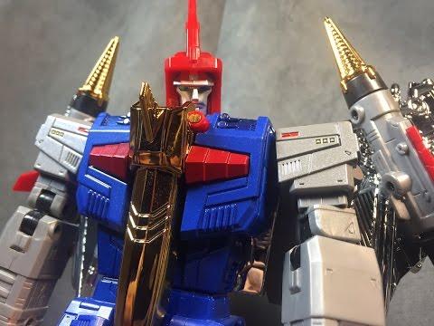 Fanstoys Soar Transformers 3rd Party Swoop