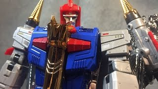 Fanstoys Soar Transformers 3rd Party Swoop Thumbnail