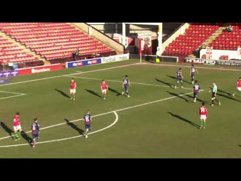Walsall Bradford Goals And Highlights