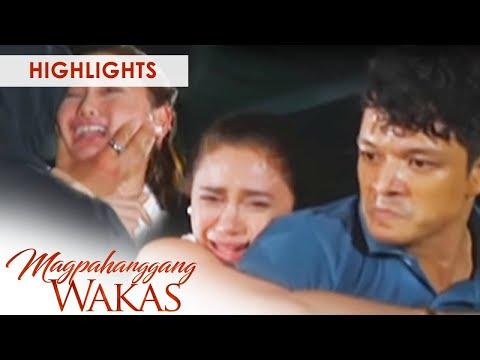 Magpahanggang Wakas: Waldo saves Aryann   Episode 11
