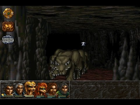 Let's Replay Albion 40: Exploring the Treasure Cave