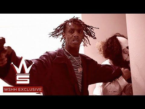 "Famous Dex ""I Got 50"" (WSHH Exclusive - Official Music Video)"