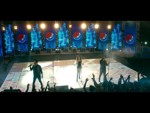 Launch Song | #PepsiBattleOfTheBands