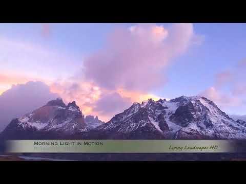 Живые пейзажи Самые красивые Рассветы и Закаты