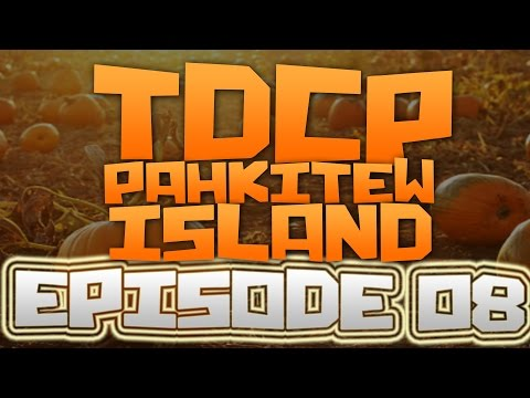 Total Drama Club Penguin Pahkitew Island Episode 8