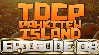 Total Drama Club Penguin Pahkitew Island Episode 8