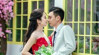 TÂN HÔN BẢO & TRÂN Phú Tân   Cà Mau 2018