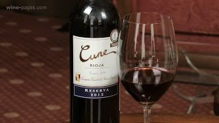 Tom Cannavan of wine-pages.com chooses a new wine of the week. For ...