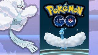 Ja, diese Pokédex-Einträge haben mir noch gefehlt   Pokémon GO Deutsch #675