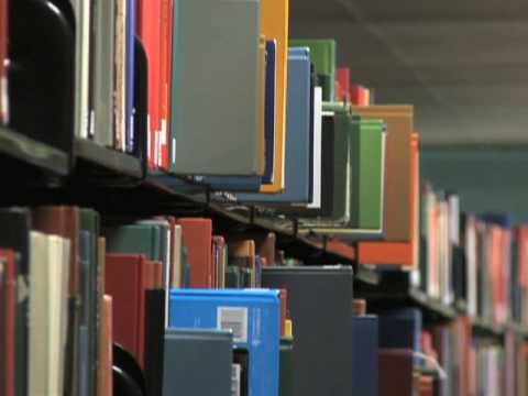Google Plans to Put All the World's Books Online