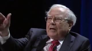 Warren Buffett And Bill Gates On Relationships