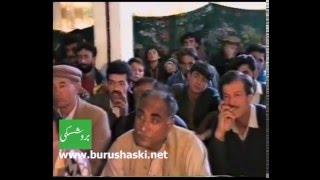 sherbaz Hunzai Brushaski Independance Day song GB