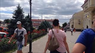 видео Автобус Прага - Мюнстер. Eavtobus.com