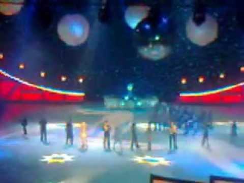 мы в москва дворец спорт лужники 05 01 2011