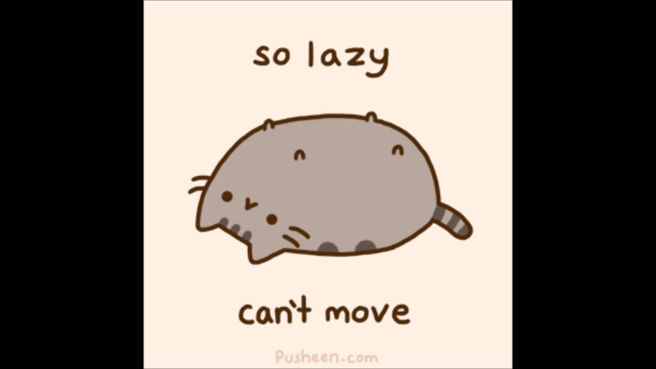 Iphone X Moving Wallpaper Not Working Pusheen S First Vid Youtube