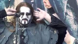 Powerwolf Blessed Possessed Live At Graspop Metal Meeting 2016 Dessel Belgium 19 06 16