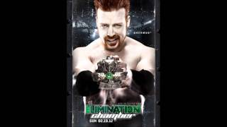 "WWE Elimination Chamber 2012 Official Theme - ""This Means War"" by Nickelback"