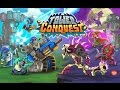 Tower Conquest - Android Gameplay HD