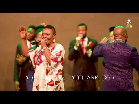 Toyin Joe-Bassey - YOU ARE GOD