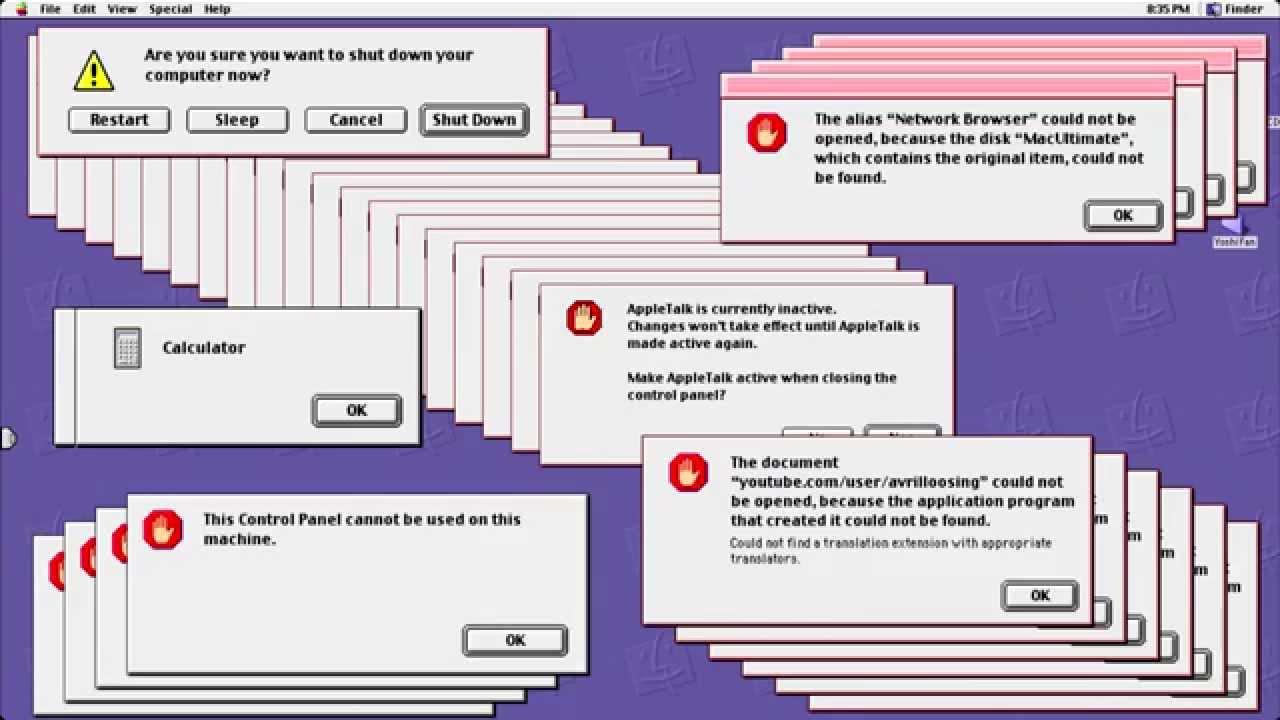 How to Fix Mac Error Code 36 in Finder App