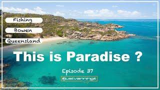 Bowen - Tropical Queensland|caravanning Australia|travel australia|Queensland - Just Vanning It