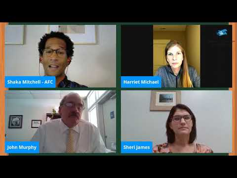 AFC-TN Choice Chat with John Murphy, Head of School at Bodine School