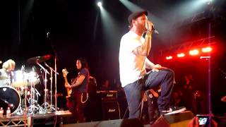 "Corey Taylor & Friends - ""Dirty Deeds"" (AC/DC) - Drop in the Bucket Benefit"