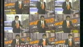 New York, New York Daniel Salazar