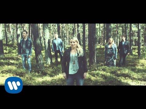 Club For Five - Äitien äidit (virallinen musiikkivideo)
