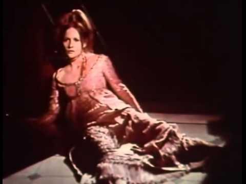 HOUSE OF DARK SHADOWS: Original theatrical trailer