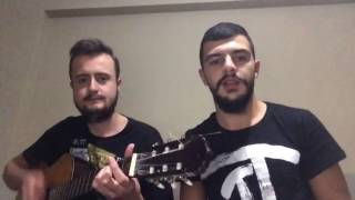 Demet Akalın - Hayalet Cover (Yeni)