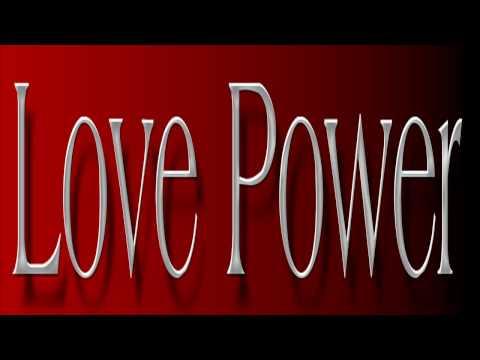 Burt Bacharach ~ Love Power - Dionne Warwick & Jeffrey Osborne